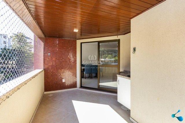 Apartamento para aluguel, 3 quartos, 1 suíte, 2 vagas, MOINHOS DE VENTO - Porto Alegre/RS - Foto 6