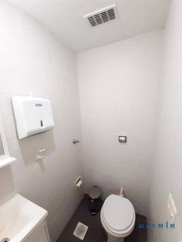 Sala para alugar, 27 m² por R$ 200,00/mês - Copacabana - Rio de Janeiro/RJ - Foto 6