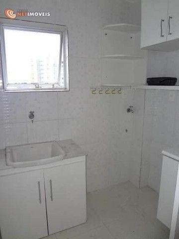 Imperdível! Apartamento 3 Quartos para Aluguel no Canela (468756) - Foto 14
