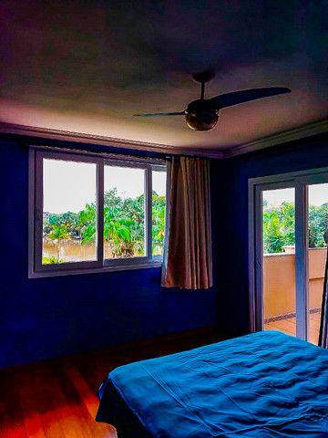 Casa Cond. Lago Azul - Beira do lago - Foto 12
