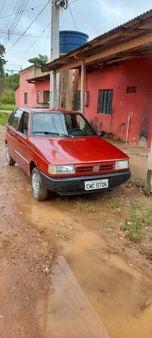 Vendo esse carro por 6500