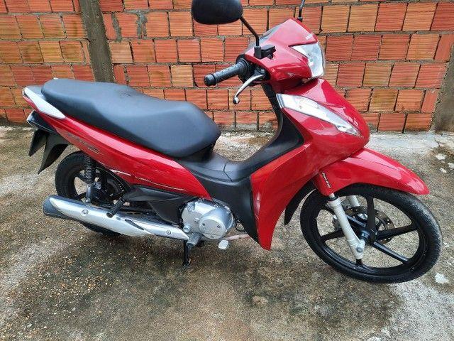 Moto Biz 125  - Foto 2