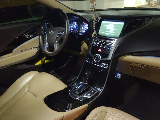 Hyundai Azera 2016, extremamente novo. - Foto 11