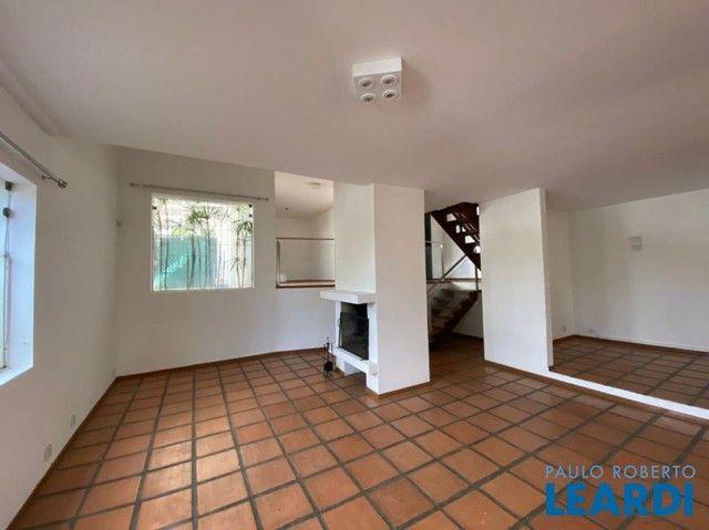Casa para alugar com 4 dormitórios em Sumaré, São paulo cod:640055 - Foto 10