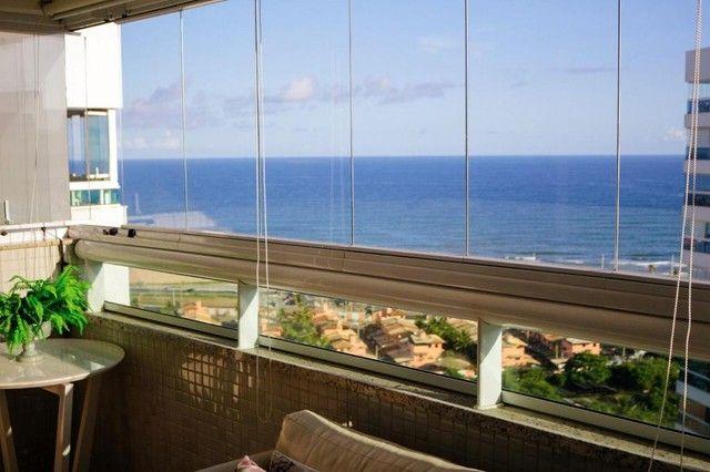 Apartamento para venda com 208 metros quadrados com 4 quartos em Patamares - Salvador - BA