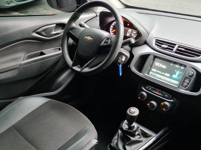 Chevrolet Prisma 2019 LT 1.4 8V Flex Completo Novisímo - Foto 20
