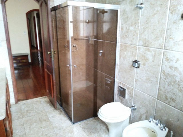 Belo Horizonte - Apartamento Padrão - Funcionários - Foto 17