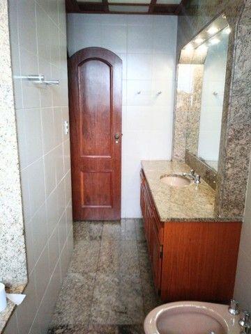 Belo Horizonte - Apartamento Padrão - Funcionários - Foto 19