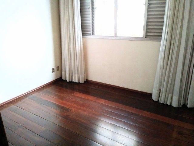 Belo Horizonte - Apartamento Padrão - Funcionários - Foto 12