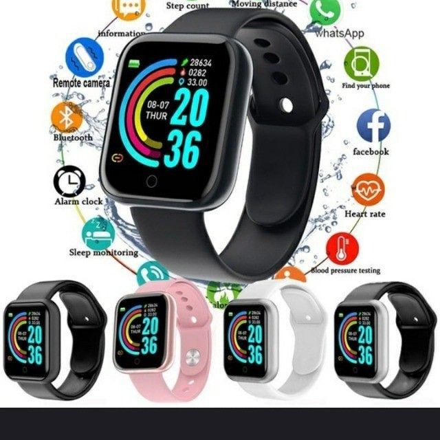 Relogio smart bracelet