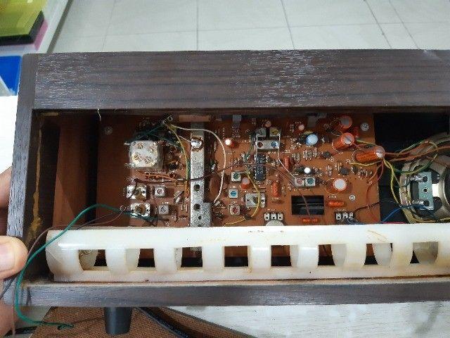 Motoradio RCF M42 - Foto 5