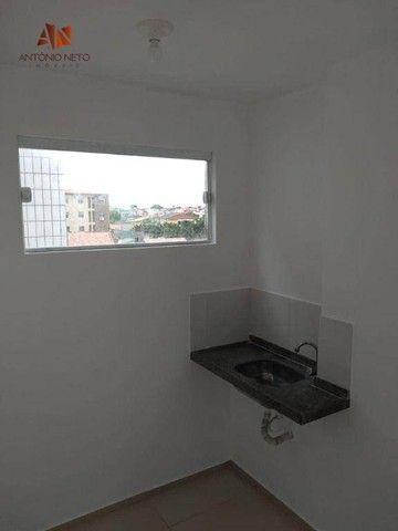 Apartamento para alugar no Montese - Fortaleza/CE - Foto 11