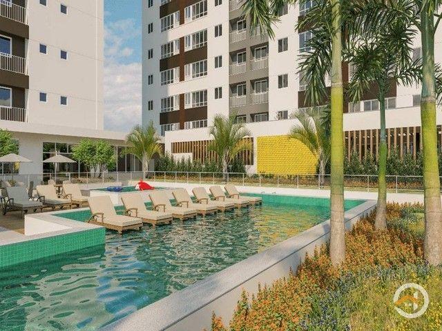Apartamento à venda com 2 dormitórios em Aeroviário, Goiânia cod:5198 - Foto 7