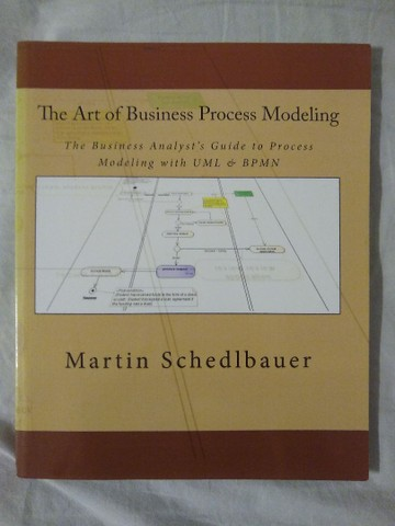 The Art of Business Process Modeling