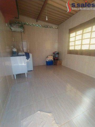 Linda Casa em Vicente Pires! - Foto 16