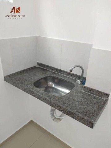 Apartamento para alugar no Montese - Fortaleza/CE - Foto 13