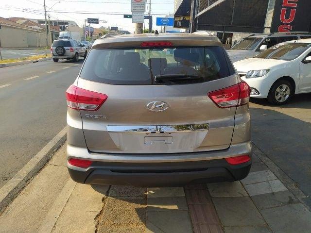 Hyundai creta 2021 1.6 16v flex action automÁtico - Foto 5