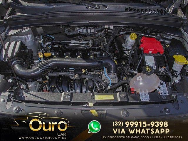 Jeep Renegade Longitude 1.8 4x2 Flex 16V Aut. 2019 *Impecável* Novíssimo* - Foto 19