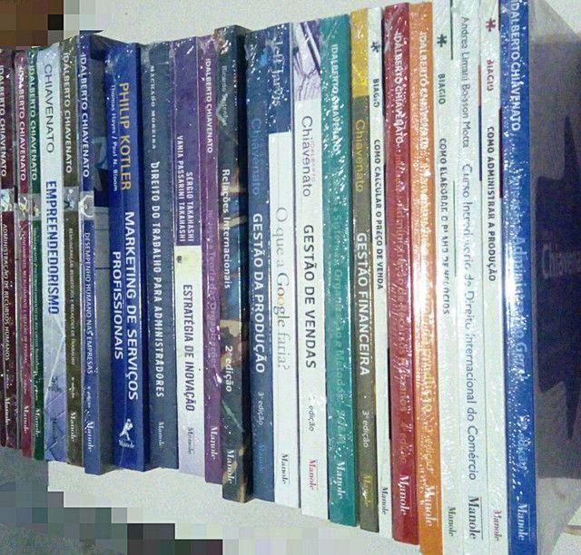 Troco por um notebook (Livros de administração e marketing profissional) - Foto 2