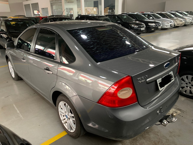 Ford Focus Sedan 2.0 FLEX MANUAL COMPLETO 11/12 - Foto 3