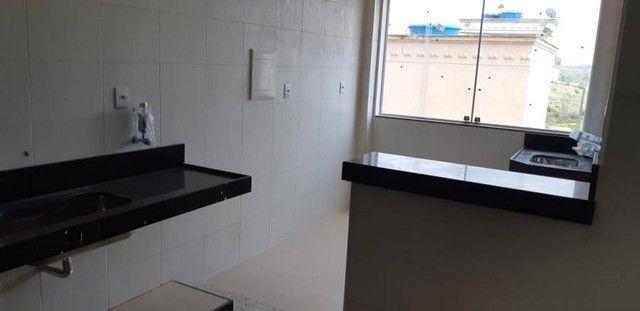 Apartamento para Locação em Ribeirão das Neves, São Pedro, 3 dormitórios, 1 suíte, 1 banhe - Foto 8
