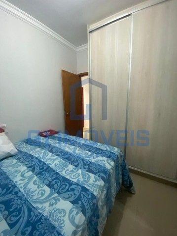Casa para venda com 3 quartos, 121m² em Residencial San Marino  - Foto 13