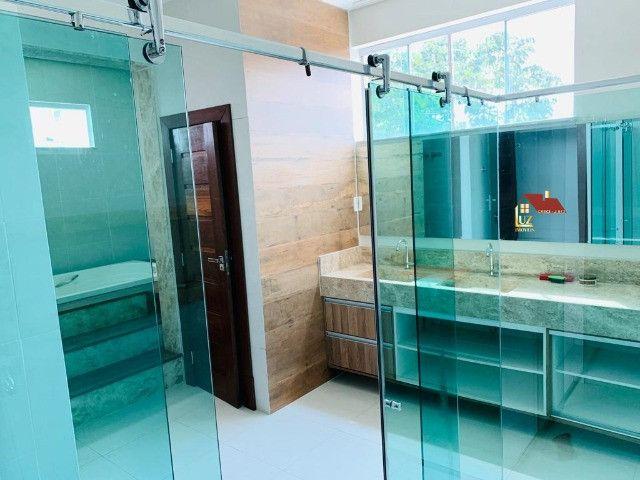 Residencial Castanheira >>. Casa com 4suites Lindas ::: Geovanny Torres Vende - Foto 3