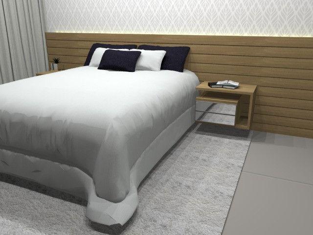 Projeto de móveis planejados 3D - Foto 5