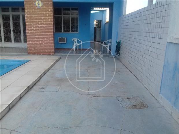 Casa à venda com 3 dormitórios em Pechincha, Rio de janeiro cod:805617 - Foto 2