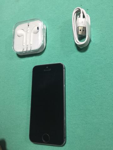 IPhone 5s 16G preto ANATEL