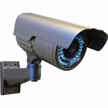 Instalação e Manutenção Corretiva de Câmeras de Segurança e DVR