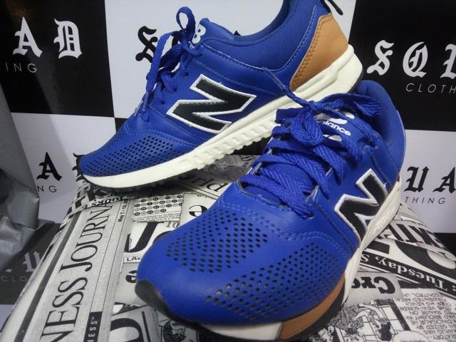 Ténis New Balance 120$ ate domingo