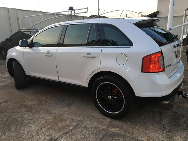Ford Edge Limited ADW 3.5 V6 2011
