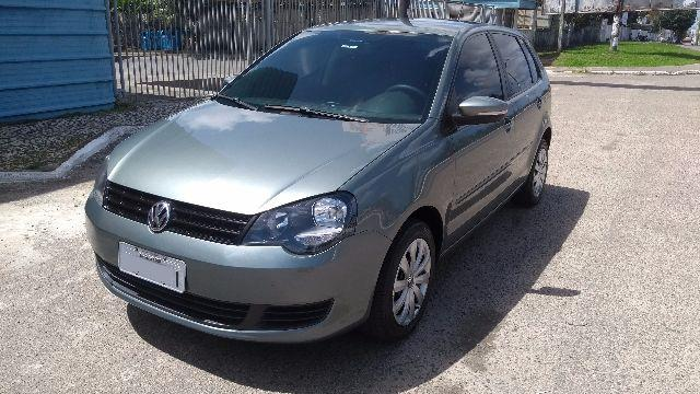 Vw - Volkswagen Polo 1.6 2012