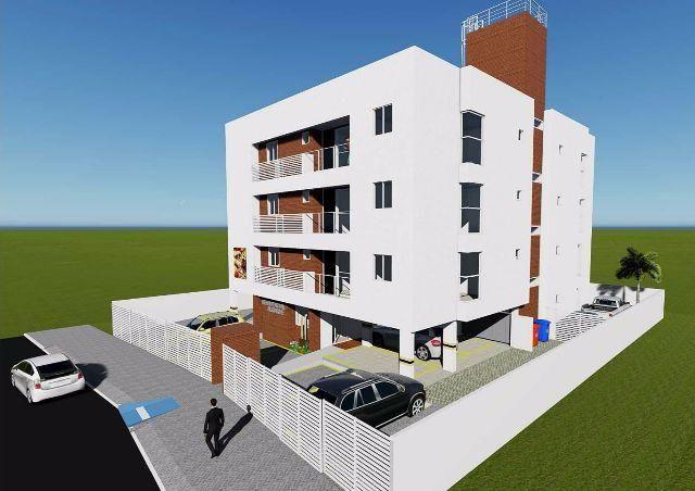 Apartamento 02 quartos no Aeroclube