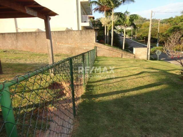 Terreno residencial à venda, condomínio sol vinhedo village, vinhedo - te0832. - Foto 9