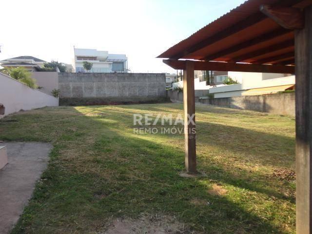 Terreno residencial à venda, condomínio sol vinhedo village, vinhedo - te0832. - Foto 6