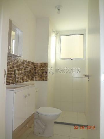 Apartamento para alugar com 2 dormitórios em Cavalhada, Porto alegre cod:BT7615 - Foto 11