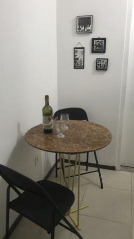 Apartamento no Studio boa viagem - Foto 16