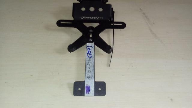 Eliminador de rabeta Oxxy, Yamaha MT 07 - Foto 2
