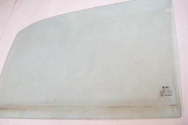 Vidros laterais santana quadrado duas portas - Foto 7