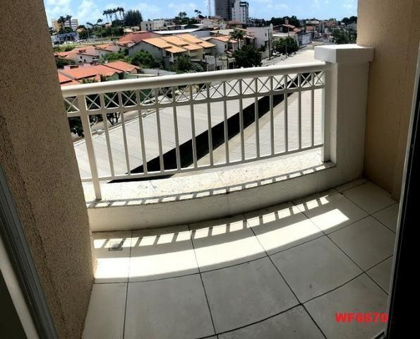 AP1086 Parc du Soleil, apartamento no Cambeba, 3 quartos, 2 vagas, próx Washington Soares - Foto 14
