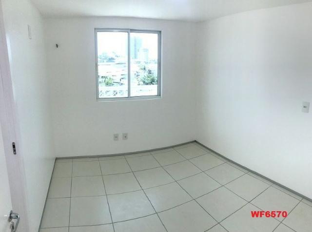 AP1086 Parc du Soleil, apartamento no Cambeba, 3 quartos, 2 vagas, próx Washington Soares - Foto 12