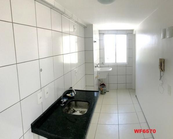 AP1086 Parc du Soleil, apartamento no Cambeba, 3 quartos, 2 vagas, próx Washington Soares - Foto 6