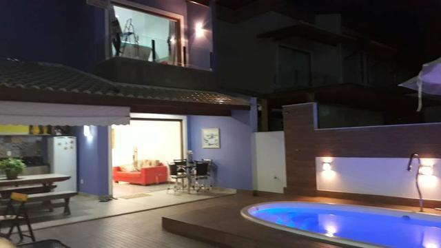Casa para alugar condomínio Araua - Foto 9