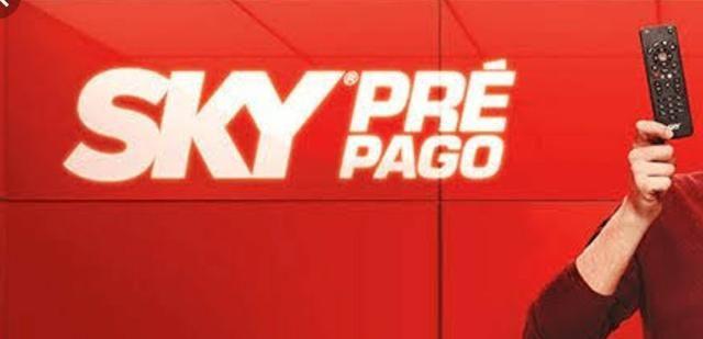 Sky digital com a TV Globo em Almenara MG aproveite vai ser desligado o sinal analógico - Foto 2