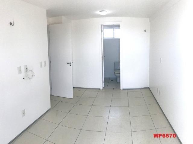AP1086 Parc du Soleil, apartamento no Cambeba, 3 quartos, 2 vagas, próx Washington Soares - Foto 8