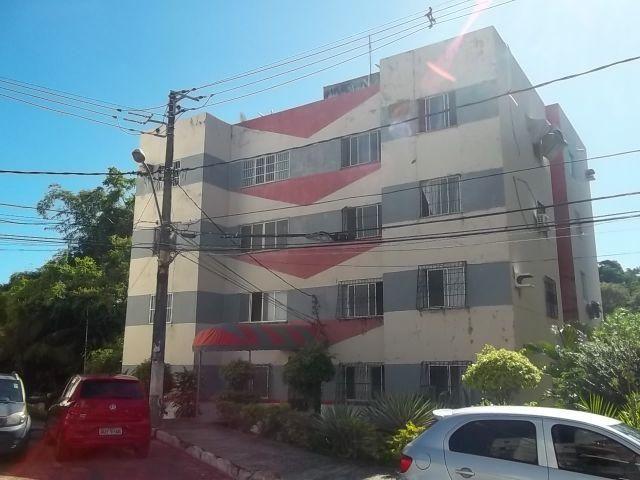Apartamento 2 Quartos no Resgate ( 658699 )