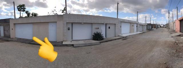 Residencial Mandacarú