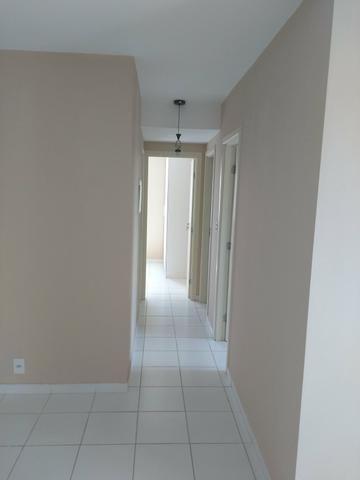RSB IMÓVEIS vende no Ecoparque excelente apartamento de 3/4 - Foto 6